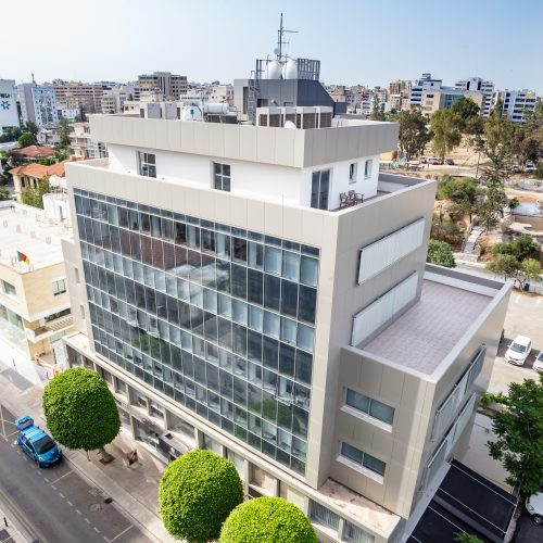 Gala Tower Nicosia