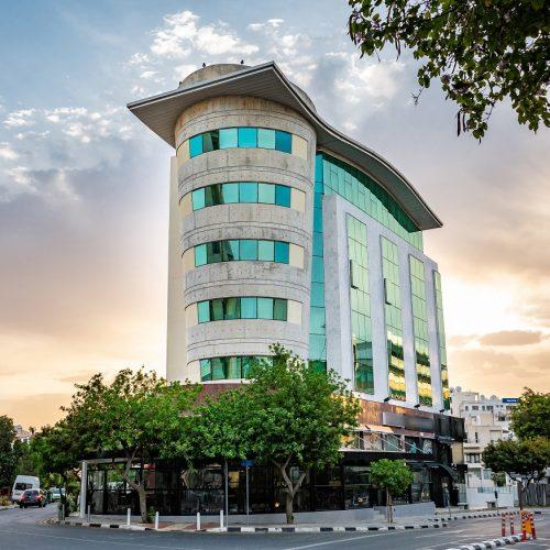 Gala Tower Limassol
